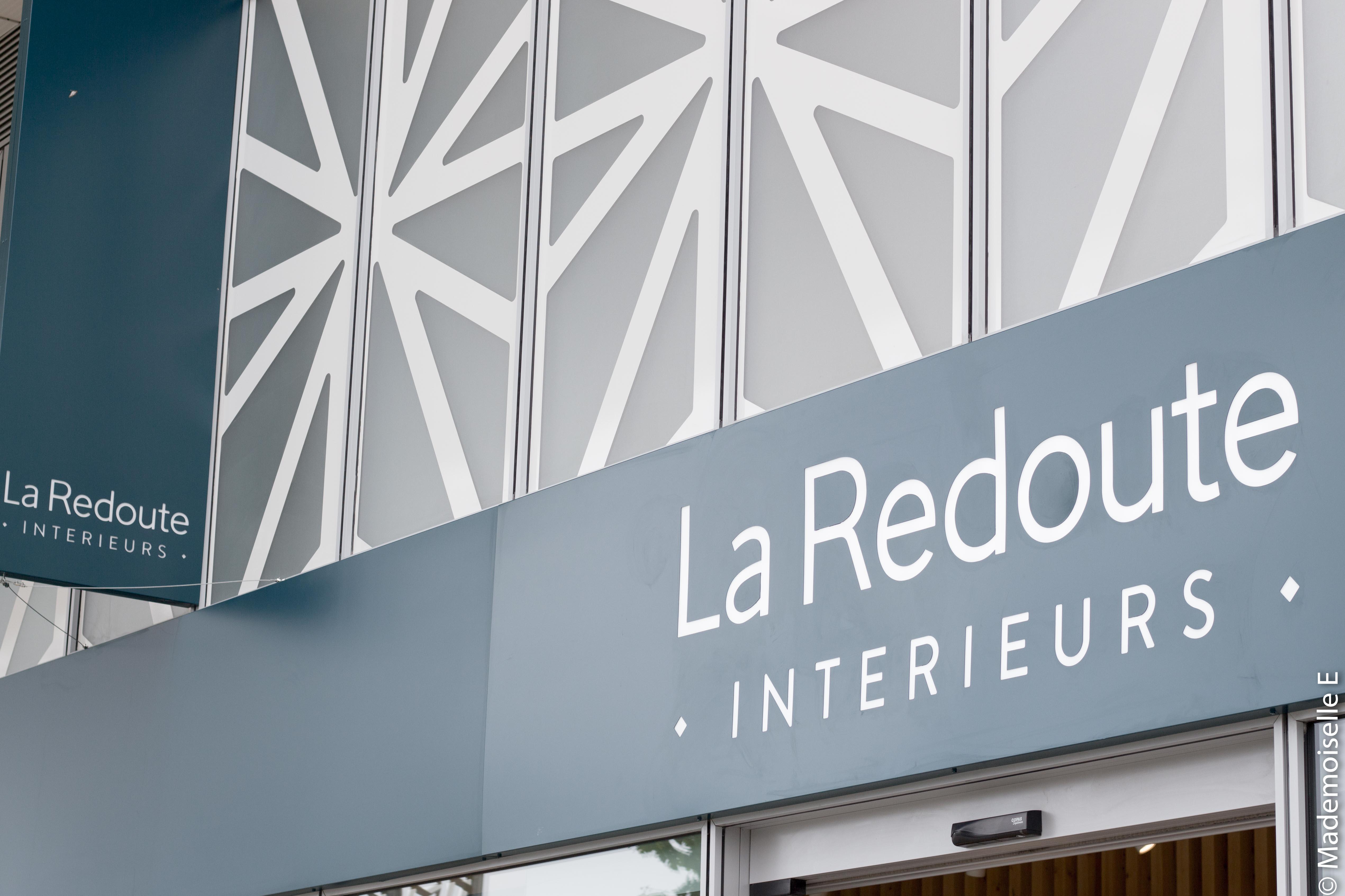 La Redoute Intérieur arrive à Montpellier 9 mademoiselle-e
