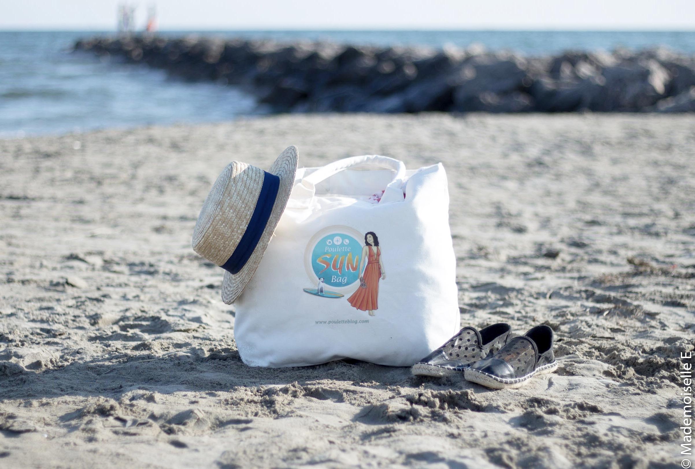 bonheurs #5 pique nique à la plage