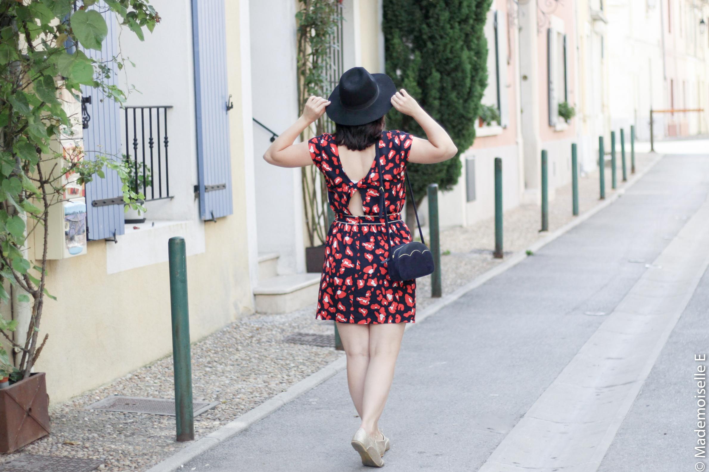 robe leopard tendance 2018 5 mademoiselle-e