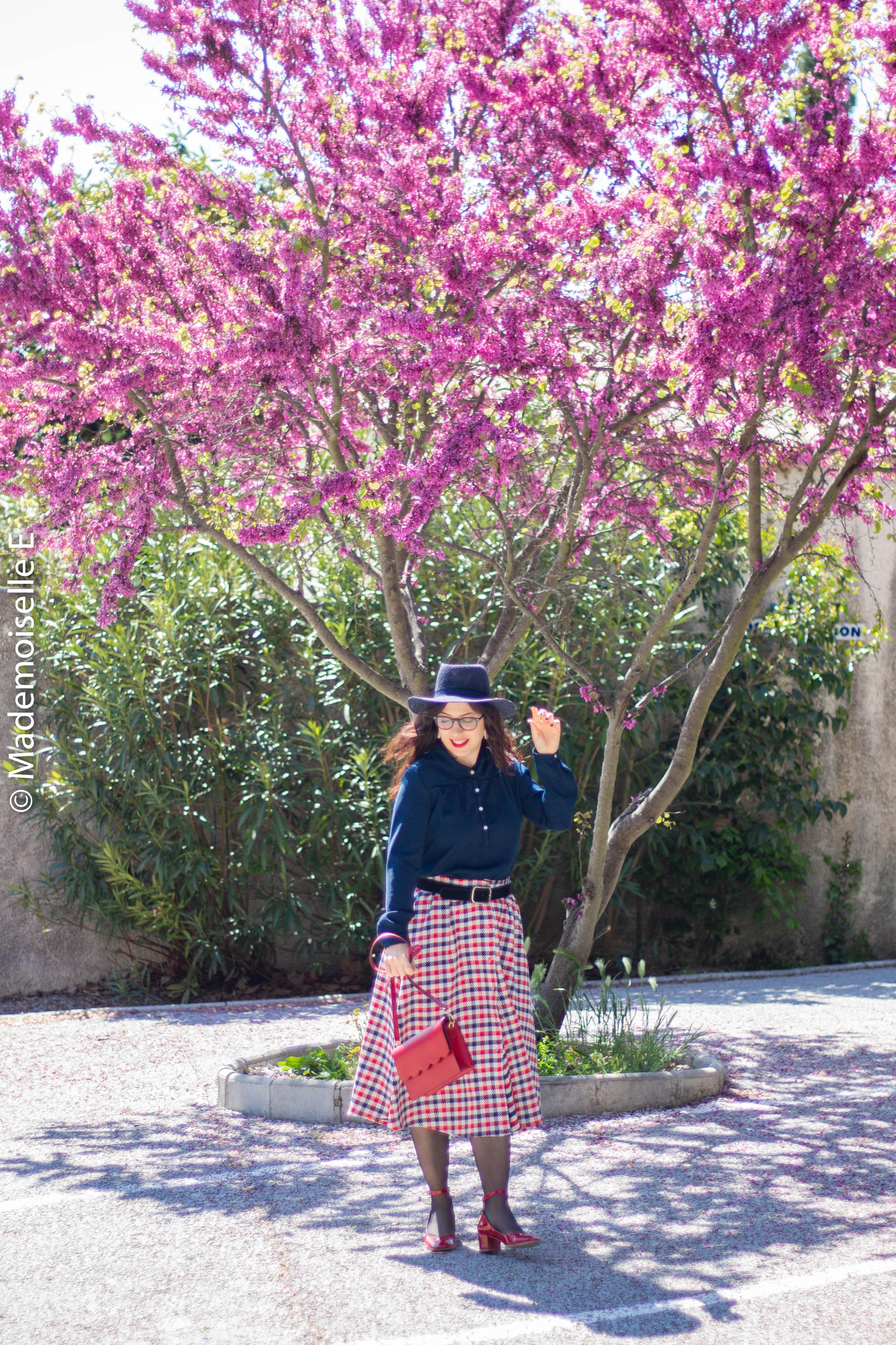 blog-mode-femme-jupe-midi-boutonnée-8-mademoiselle-e