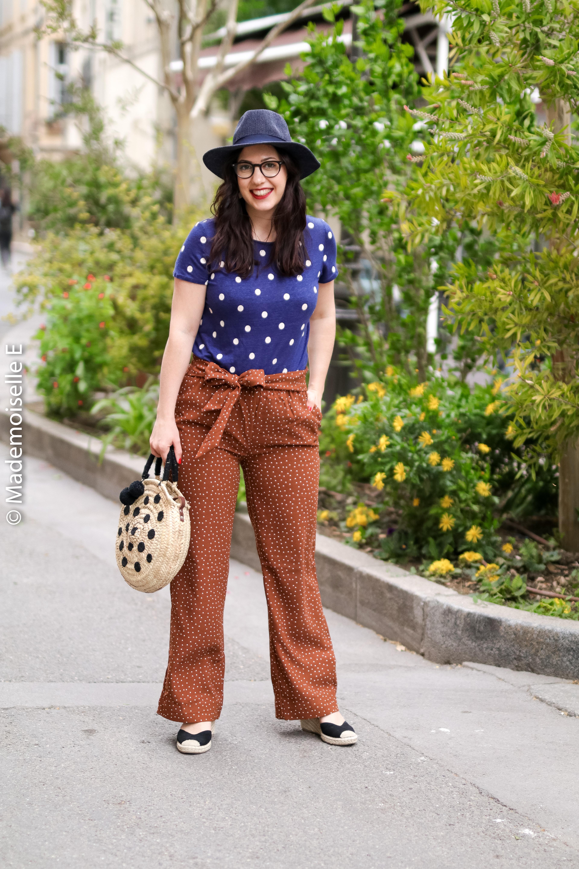 blog-mode-femme-total-look-a-pois-4-mademoiselle-e