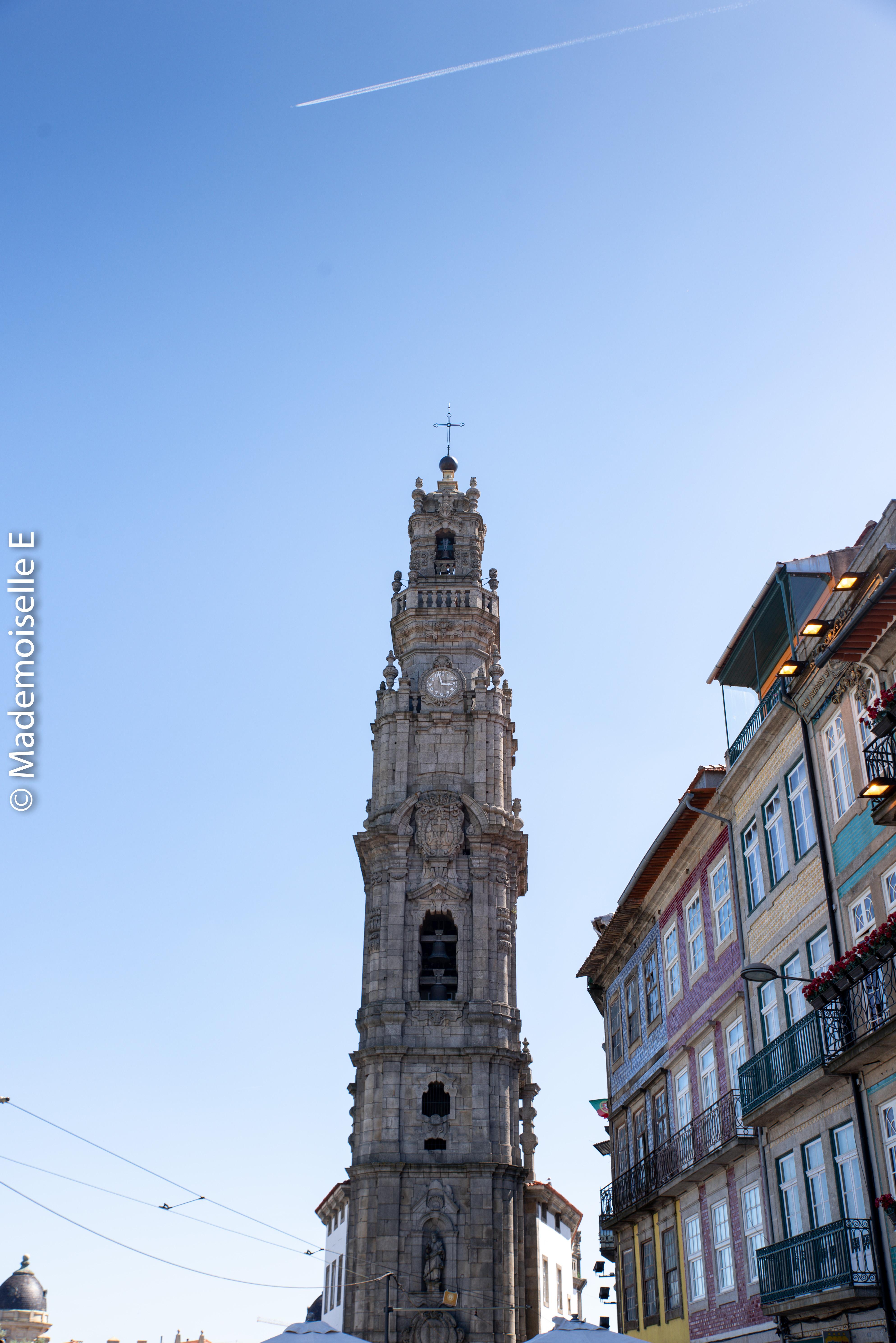 city_guide_porto_Torre_dos_Clérigos_mademoiselle-e