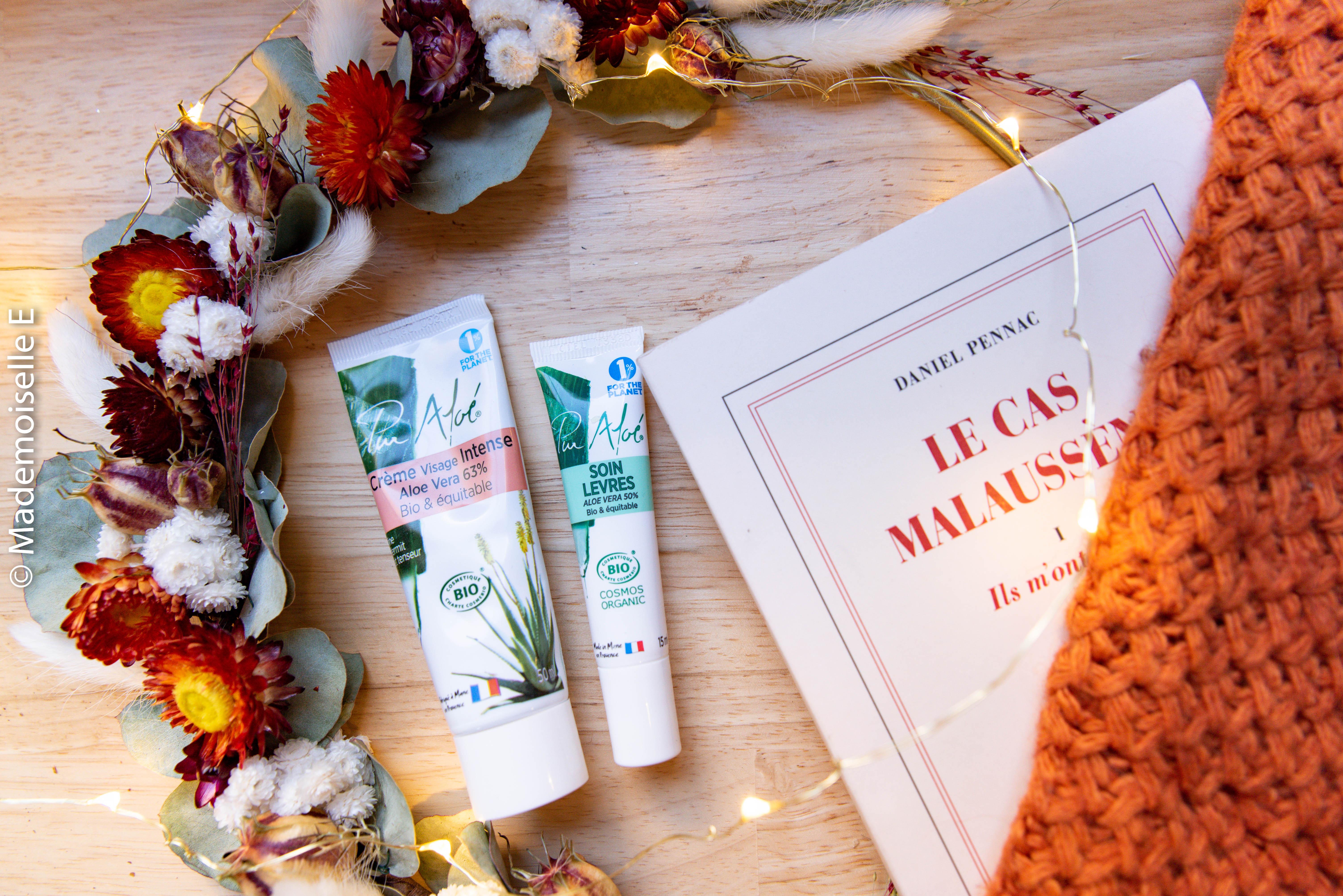 blog_beauté_naturelle_pur_aloé_avis_routine_soir_mademoiselle